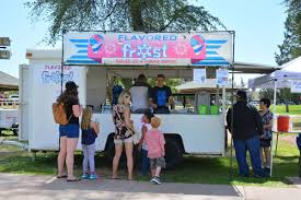 100 Phoenix Food Truck Festival Things To Do In With Kids This Weekend August 2nd