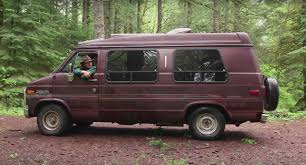 100 House Van Dwelling Vs Tiny Living Which Is The Better
