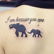 Abby Popes Tattoo My Beautiful I Got To Represent Son