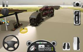 100 3d Tow Truck Games Online Driving