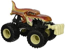 Amazon.com: Hot Wheels Monster Jam Mega Wrex Brown Dinosaur Includes ... Robosaurus Returning To Febird Intertional Raceway For 2011 Napa Betty White Inside A Rhinocerous Shaped Monster Truck Getting Fucked Dino Attack Survival Drive Safari Land 2018 Free Download Of Color Dinosaur Gorilla 3d Dance In Monster Car Kids Colour Cartoon Grandson Miles 5 Yo Birthday Cake 4 Trucks Crushi Flickr Y56tm Mini Pull Back Cars And Go Mansfield Ohio Motor Speedway Truck Cartoons Driving Driver Artstation Cature Concepts Mauricio Ruiz Design For Amazoncom Trex Theme Toy Toys Games