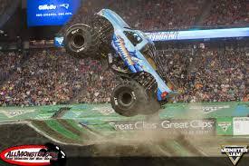 99 Monster Trucks Las Vegas 2014 Foxborough Massachusetts Jam June 9 2018 Hooked