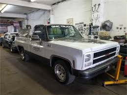 1980 GMC Pickup For Sale | ClassicCars.com | CC-1022681 1980 Gmc High Sierra 1500 Short Bed 4spd 63000 Mil 197387 Fullsize Chevy Gmc Truck Sliding Rear Window Youtube Squares W Flatbeds Picts And Advise Please The 1947 Present Runt_05s Profile In Paradise Hill Sk Cardaincom General Semi Truck Item Dd3829 Tuesday December 7000 V8 Toyota Pickup 2wd Sr5 Sierra 25 Pickup B3960 Sold Wednesd Gmc Best Car Reviews 1920 By Tprsclubmanchester 10 Classic Pickups That Deserve To Be Restored 731987 Performance Exhaust System