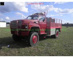 1991 Ford F700 4x4 Brush Fire Truck, Sn. 1FDNK74P8MVA12241, 4X4 ... Daytona Beach Fire Rescue Brush Truck Ex Army Youtube Brush Trucks Deep South Fire 1974 Ford F250 Brush Fire Truck Item 7360 Sold July 12 Larkin Truck Upfit Front Line Services Military Federal Rehabs Marble Falls Rescue Type 5 Stepside Skeeter Bshtruck And Wildfire Supplies Firefighter 2015 Kme To Dudley Fd Bulldog Apparatus Blog 2004 F350 V10 Crew Cab Used Details Village Of Mcfarland Wi