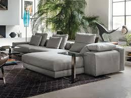 canap arketipo atlas sofa with chaise longue by arketipo design mauro lipparini