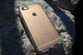 Speck Candy Shell Clear iPhone 6s Plus Review