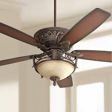 Mica Lamp Company Ceiling Fans by 60