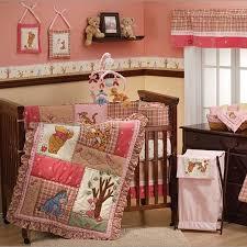 classic winnie the pooh crib bedding decorate my house