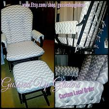 Rocking Chair Replacement Rockers - 100 Images - Replacement Glider ...