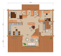 100 House Design Project An Italian Design For A Finnish House From Lumi Polar