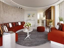 Red Sofa Living Room Ideas by 19 Living Room Ideas With Red Sofa 5 Ways To Decorate With Red