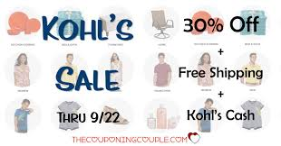 Kohls Sale -30% Off + Free Shipping + $10/$50 Kohls Cash ... Kohls Coupons 2019 Free Shipping Codes Hottest Deals Bm Reusable 30 Off Code Instore Only Works Faucet Direct Free Shipping Coupon For Denver Off Promo Moneysaving Secrets Shoppers Need To Know Abc13com Venus Promo Bowling Com Black Friday Ad Sale Code 40 Active Coupon 2018 Deviiilstudio Off 20 Coupons 10 50 Home Pin On Fourth Of July The Best Deals And Sales Online Discount