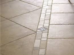 patterned ceramic floor tile simple novalinea bagni interior