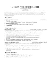 Examples Of Accomplishments On A Resume For