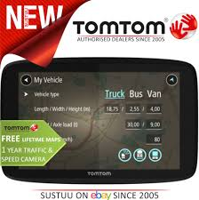 New TomTom GO Professional 6200 EU Trucker GPS SatNav Truck Fleet ... Tom 1ks000201 Pro 5250 Truck 5 Sat Nav W European Truck Ttom Go 6000 Hands On Uk Youtube Consumer Electronics Vehicle Gps Find Trucker Lifetime Full Europe Maps Editiongps Amazoncom 600 Device Navigation For The 8 Best Updated 2018 Bestazy Reviews 7150 Software Set 43 Usacan Car Fleet Navigacija Via 53 Skelbiult Gps7inch 128mb Ram On Win Ce 60 Working With Igo Primo Start 25 Promiles Partner Truck Navigation