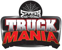 100 Truck Mania 1 TRUCK MANIA Announced For Memphis International Raceway This October