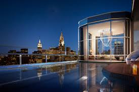 100 Penthouses For Sale In New York 100m NYC Penthouse For At 50 UN Plaza