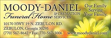 Christians In Business Moody Daniel Funeral Home and Cremation