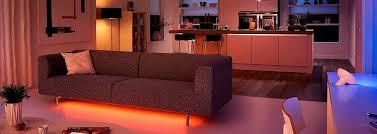 philips hue lightstrip vs play light bar perk it