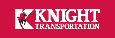 Image May Contain 2 People People Smiling. Knight Transportation ...