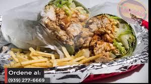 100 Orlando Food Truck La Pendeja YouTube