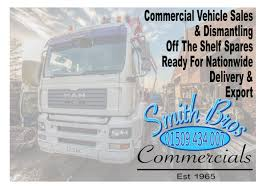 Smith Brothers Commercials (@SmithBrosTrucks) | Twitter