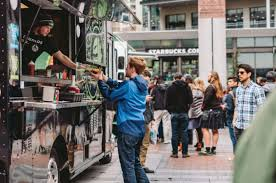 100 Food Truck Festival Seattle A Moveable Feast Visit