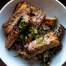 Chinese Style Honey Hoisin Sticky Ribs Recipe On Food52