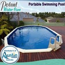 Portable Bathtub For Adults In India by Readymade Swimming Pools At Best Price In India