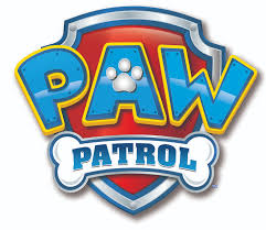 Bones clipart paw patrol Pencil and in color bones clipart paw