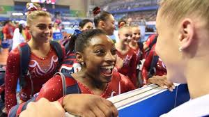 Simone Biles Floor Routine 2014 by Why Simone Biles Is The Most Talented And Hilarious Gymnast In