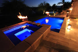 quartzscapes midnight blue national pool tile