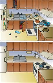 Kids Kitchen Play It Safe