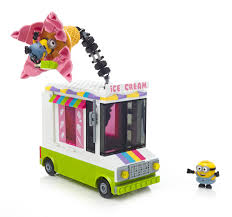 Mega Bloks Despicable Me Ice Scream Truck Building Set | Walmart ... Jual Diskon Khus Lego Duplo Ice Cream Truck 10586 Di Lapak Lego Mech Album On Imgur Spin Master Kinetic Sand Modular Icecream Shop A Based The Le Flickr Review 70804 Machine Fbtb Juniors Emmas Ages 47 Ebholaygiftguide Set Toysrus Juniors 10727 Duplo Town At Little Baby Store Singapore Icecream Model Building Blocks For Kids Whosale Matnito
