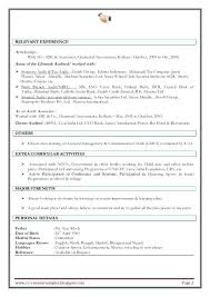 Resume Examples For College Students Looking Internships Template Student Free Best Activities