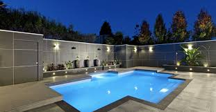 lighting swimming pool lighting design fantastic led lighting