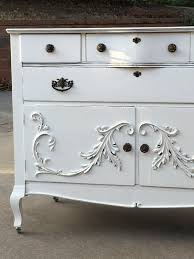 Shabby Chic White Bathroom Vanity by Bathroom Vanity Custom Converted To Order From Antique Dresser