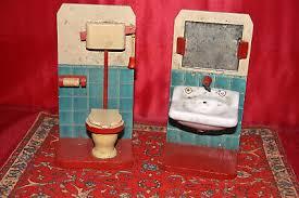 badmöbel ddr waschbecken toilette porzellan möbel badezimmer