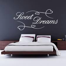 wandtattoo sweet dreams hier günstig bestellen
