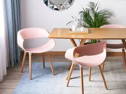 Set Of 2 Dining Chairs Pink CHARLOTTE | Beliani.de Pink Ding Chairs Modern Room Living Room Fniture Inspiration Ikea Awesome Velvet Chair Ottoman Blush Retro Diamond Back Brushed Kitchen Ipirations Design And Decorating For This Years Tov Fniture Rocco Tovd6187 Bright With White Plastic And Relax Space Stock Delta Children Princess Crown Kids Table Set With Storage How I Found My Dream New House Chairs Wooden Grey Bookshelf Tulips In