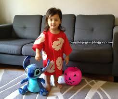 Lilo And Stitch Halloween by Crafted By Jen 6 Diy Halloween Costume Ideas To Try