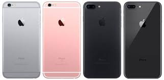 Differences Between iPhone 6s iPhone 7 and iPhone 8 EveryiPhone