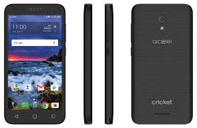 Cricket Wireless launches Alcatel Verso and free smartphone deal