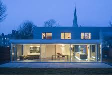 100 Vicarage Designs Studioort Park House