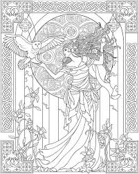 Adult Coloring Pages Best Picture For Adults Online