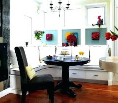 Kitchen Booth Seating Ikea Corner Bench Dining E Fusion Set Room Table Small Nook 5 Gallery K