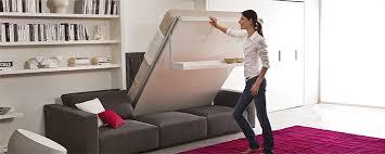 armoire lit canapé escamotable lits escamotables en armoire le guide