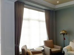 Nicole Miller Home Two Curtain Panels by Blinds With Drapes Side Panels U2013 The Look Of 2014 For Large