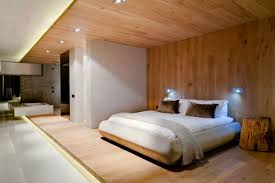 contemporary minimalist hotel room design novocom top