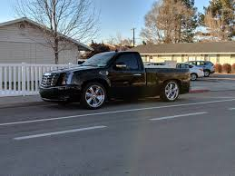 This Cadillac Pickup Truck - Imgur Cadillac Escalade Wikipedia Sport Truck Modif Ext From The Hmn Archives Evel Knievels Hemmings Daily Used 2007 In Inglewood 2002 Gms Topshelf Transfo Motor 2015 May Still Spawn Pickup And Hybrid 2009 Reviews And Rating Motortrend 2008 Awd 4dr Truck Crew Cab Short Bed For Sale The 2019 Picture Car Review 2018 2003 Overview Cargurus